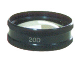 WD-LE1 Non-spherical Lens 20D, 78D, 90D<br>check for view more information